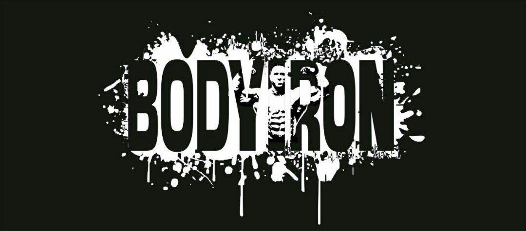 Интернет магазин спортивного питания BodyIron